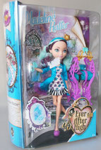 Mattel Ever After High Madeline Hatter BDB13 Barbie Ovp Neu