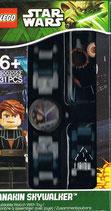 Lego Star Wars Anakin Skywalker, 9002052, Armband Uhr für Jungen