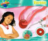 Magic World Toys Verona Halskette