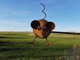 Mäuse im Wind
