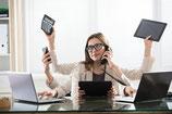 Live-Webinar: Führung und Kommunikation
