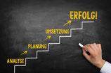 Patentstrategie - mehr als Patentierungsstrategie