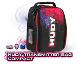 HUDY Exclusive Transmitter Bag - Compact
