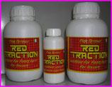 ADDITIVO RED TRACTION PER VACUUM 500ML.