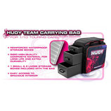 HUDY 1/10 TOURING CARRYING BAG + TOOL BAG - V2 - EXCLUSIVE EDITION
