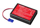 Sanwa Li-Po Battery LP1-1400 3,7V for MT-44