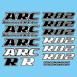 ARC 8.2 DECALS