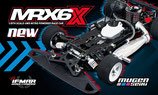 MUGEN MRX6X NEW!!  -  IFMAR WORLD CHAMPION 2019
