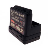 SANWA RX CAR 482 FH4T 4CH