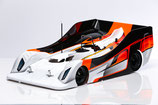 XTREME AERODYNAMICS R18 EVO PRECUT - VELOX V8