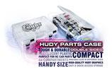 HUDY Parts Case - 290 x 195mm - HUDY SCATOLA PORTA RICAMBISTICA