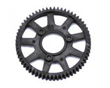 2-speed gear 61T SL8 XLI V2