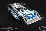 XTREME AERODYNAMICS R18 FLAT PRECUT - VELOX V8