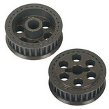 R8.0 29T Belt Pulley -Alu