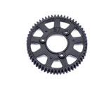2-speed gear 57T SL8 XLI