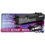 HUDY STARTER BOX