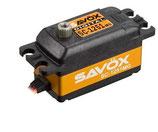 """SERVO SAVOX 1251MG """"low profile"""""""