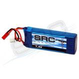 LIPO BATTERY SRC 7,4 V - 1500mah