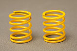 FRONT SPRING YELLOW ø1.8mm - MOLLA GIALLA