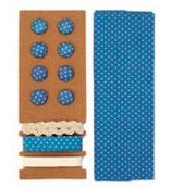 Lili Rose Textil-Set