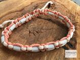 EM Keramik Paracord-Halsband 36-38cm (112-149-11+2x Omega 6356)