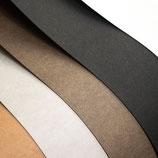 Snap Papier in verschiedenen Farben für die Ohren
