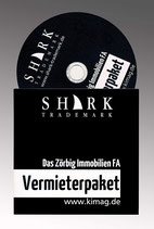 Premium Vermieterpaket - Alle Dokumente die Sie als Vermieter benötigen auf einer CD