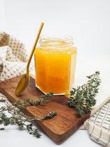 Hausgemachte Marmelade Fruchtig & Süß