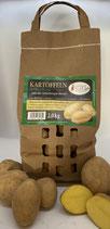 2,0 kg Kartoffeln Sorte: Glorietta