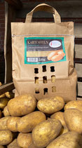 2,0 kg Kartoffeln Sorte: Belana