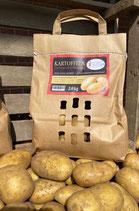2,0 kg Kartoffeln Sorte: Laura