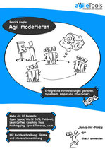Agil moderieren | Vollversion