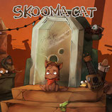 Skooma Cat - Aim for Elysium CD