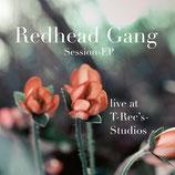 "Redhead Gang ""Session-EP"""