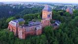 3 Stunden Tour nach Nideggen zur Burg