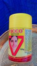 Poudre dentifrice Vicco pot 100g