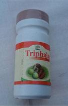 Triphala (60 gélules)