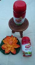 Chyawanprash: Marmelade 45 fruits hyper- vitaminée