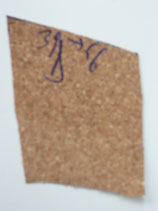 Coin rétrocapital externe pied droit