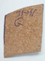 Coin rétrocapital externe pied gauche