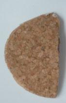 De interne calcaneaire wig rechter voet 4mm