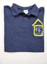 Polo-Shirt für Kinder - bedruckt - Größe wählbar