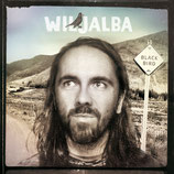 CD ✶ Wiljalba ✶ Blackbird ✶ EP