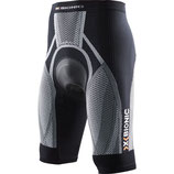 X-Bionic Men Bike The Trick Pants Short