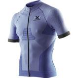 X-Bionic Men Bike Race Evo Shirt short
