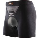 X-Bionic Men Bike energizer MK2 Boxer with pad