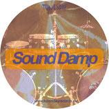 Drum Sound Damps Mini (Tunesday-Bestellnummer: SDP01)