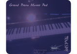 Mouse Pad Grand Piano (Tunesday-Bestellnummer: TMP02)