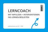 """PDF """"Lerncoach"""""""