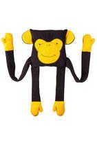 Bonobo-Figur